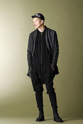 .LOGY Kyoto 20AW RIPVANWINKLE【 SAMPLE STYLING VOL.1 】ALL IN ONE JERSEY STYLE!