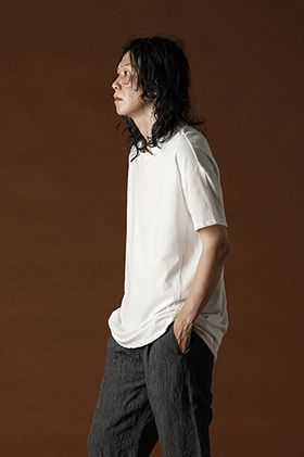 ANNASTESIA / KLASICA SLEEP T-Shirt Styling