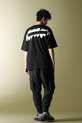 .LOGY Kyoto 20SS Mix Brand BLACK STYLE!!