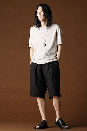 ANNASTESIA / 11byBBS:Long Length Cut & Sewn Style