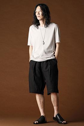 ANNASTESIA / 11byBBS:Long Length Cut & Sewn Style