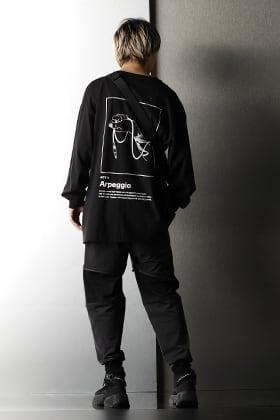 NIL DUE / NIL UN TOKYO x NILøS Rough Styling