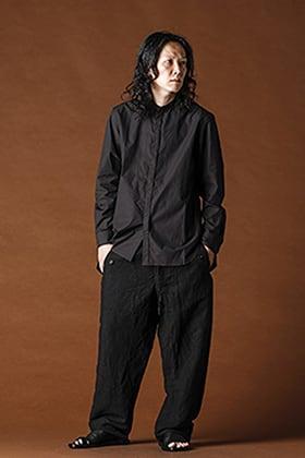 ANNASTESIA / 2020SS 山内 Black Styling