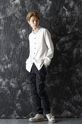 DEVOA 20-21AW Shirts × Denim Style