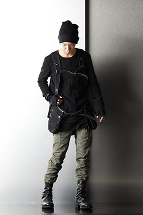 D.Hygen New Collection FORESDEAD Styling.