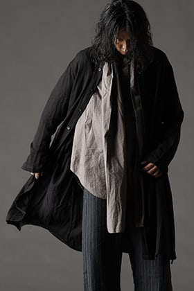 JULIUS × DEVOA × GUIDI 20-21AW Mix Style