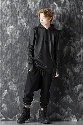 11 by BBS Coating Pullover Style