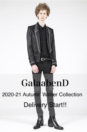GalaabenD 2020-21 Autumn Winter Collection Delivery Start!!