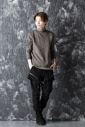 D.HYGEN 20-21AW Early Autumn Style