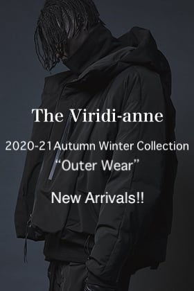 The Viridi-anne 2020-21AW【Outer Wear】New Arrivals!!