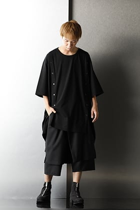 Ground Y 2020-21AW Classic Item Styling