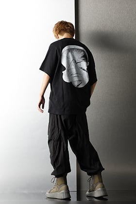 JULIUS 2020-21AW Black Summer Styling