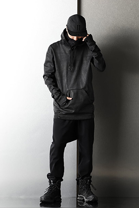 11 by BBS 2020-21AW Rough silhouette Street styling