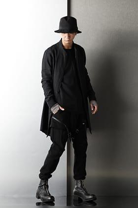 D.Hygen 2020-21AW Darktone styling