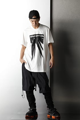 NILøS 2020-21AW New Item Summer Styling