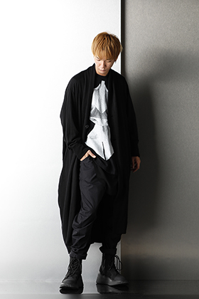 JULIUS - ユリウス 2020-21AW Loose silhouette Styling