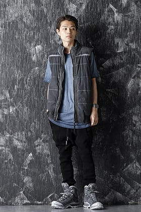11 by BBS 20-21AW Outdoor Street styling
