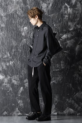 Yamauchi x cornelian taurus Casual Office Style