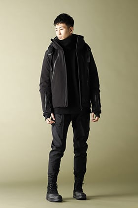 .LOGY Kyoto The Viridi-anne 20AW ALL BLACK STYLE!!