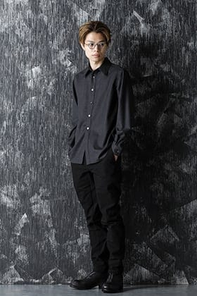 山内 20-21AW New Pants have Arrived