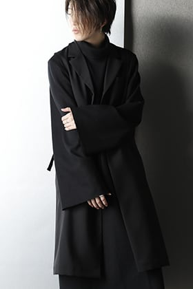2020AW kujaku & Ground Y Black Mix Styling