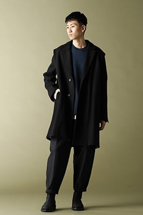 VEIN & ATTACHMENT 20-21AW Mix Styling