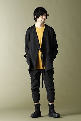 20-21AW The Viridi-anne【Kimono Jacket】Autumn Styling!!
