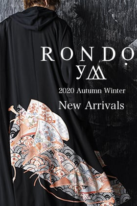 Rondo.ym New Arrivals!