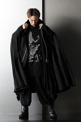 Ground Y Basic item Black style