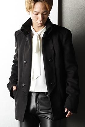 kiryuyrik & GalaabenD Napoleon Jacket Dressy style