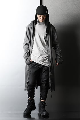 11 BY BORIS BIDJAN SABERI Gradation color Styling