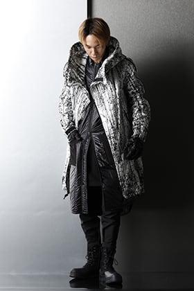nude:masahiko maruyama & The Viridi-anne Brand Mix Styling