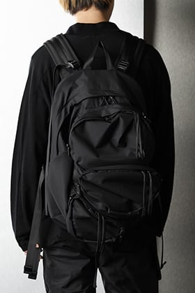 The Viridi-anne - ザ ヴィリディアン Multi-Pocket Backpack Pick Up Blog
