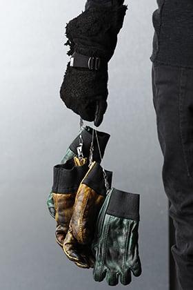 D.HYGEN - ディーハイゲン 3 glove Pick Up Blog