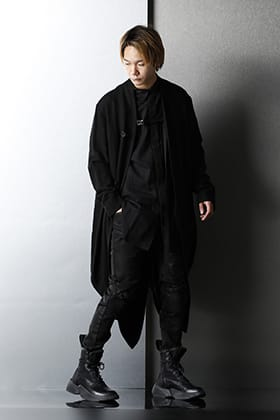 JULIUS Collection Mix Black styling