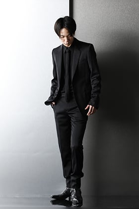 GalaabenD - ガラアーベント Basic Formal Styling