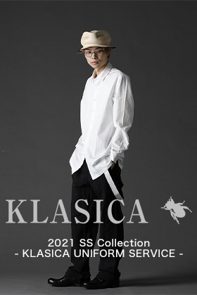 Now in stock is the KLASICA 20 + 1 SS collection.
