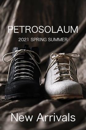 PETROSOLAUM Sneakers New Arrival!