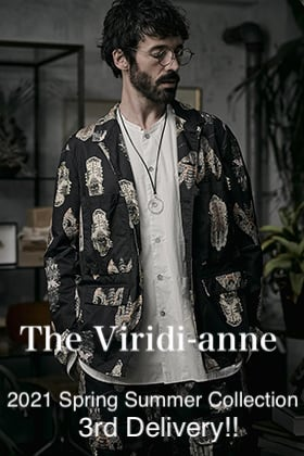 The Viridi-anne 2021SS Collection 3rd Delivery!!