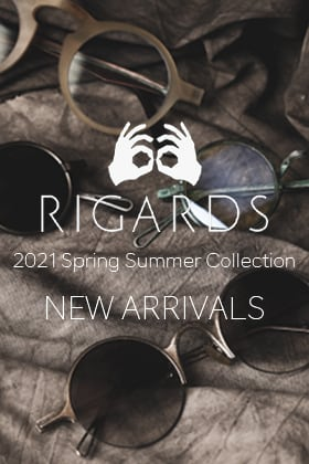 RIGARDS 21SS New Arrivals