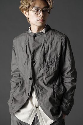 GARMENT REPRODUCTION OF WORKERS 21 SS is now in stock.