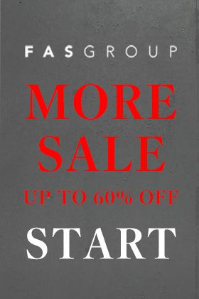 MORE SALE, starting Now!