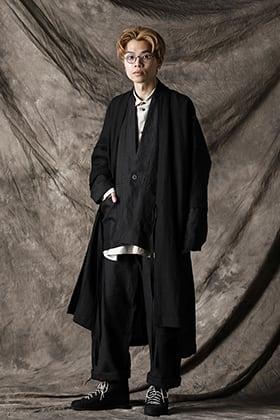 JAN-JAN VAN ESSCHE  21SS Original Suit Style