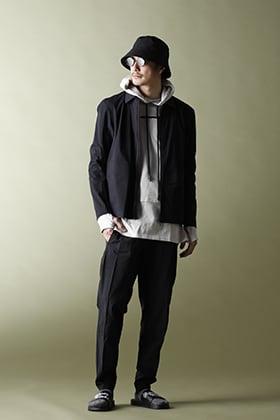 ARC'TERYX VEILANCE 21SS【SPERE LT JACKET】HOODIE STYLE!!