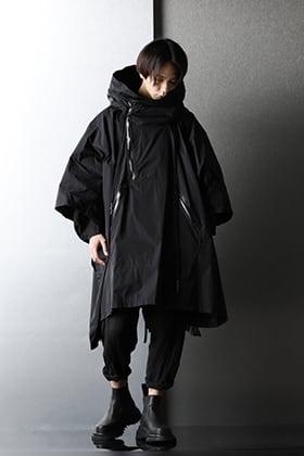 nude:masahiko maruyama - ヌード マサヒコマルヤマ × JULIUS - ユリウス 2021SS Rainy day Styling