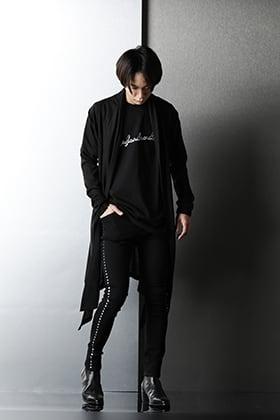 GalaabenD & kiryuyrik Dressy Slim Black style