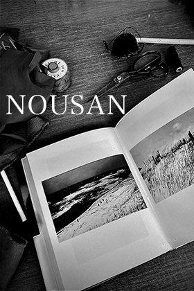 [スタッフコラム] NOUSAN(ノウザン) のご紹介