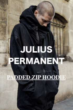 JULIUS PERMANET LINE Introducing