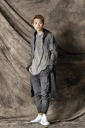 11byBoris Bidjan Saberi 21SS Dirty Color Style