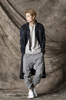 BBS 20AW WORK COAT x 11 by BBS 21SS Mix Style